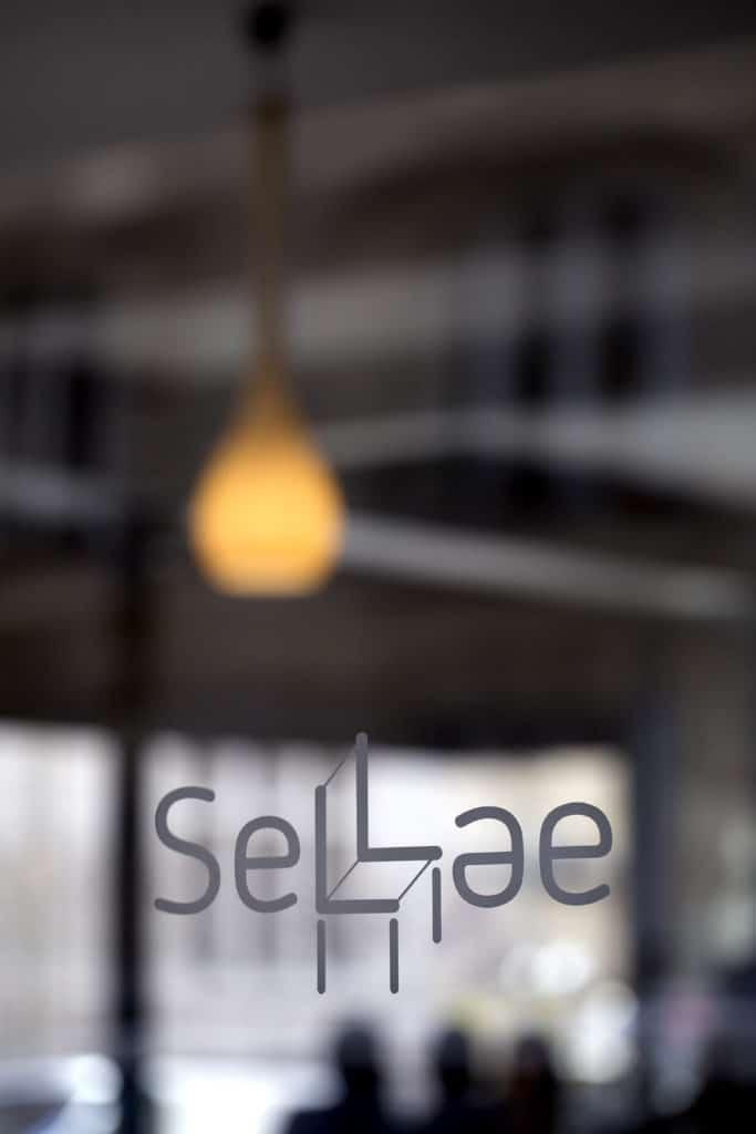 Sellae - New Table